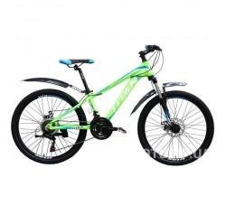 Велосипед TITAN Scorpion 24″ NEW 2018