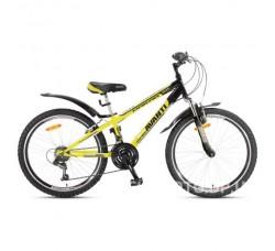 Велосипед Avanti Dakar V-brake steel 24