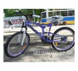 Велосипед  PROFI G24S226-2 24