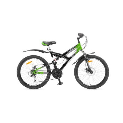 Велосипед Avanti Hacker Disk 24