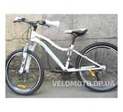 Велосипед  PROFI  G24K329-1 24