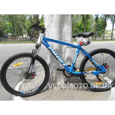 Велосипед PROFI G24A316-2 LIBERTY 24