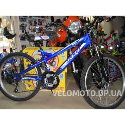 Велосипед Azimut 24