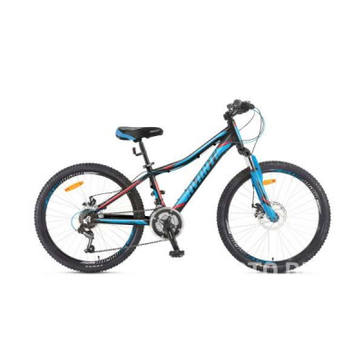 "Велосипед Avanti Rapid Disk 24"" 2019 г"