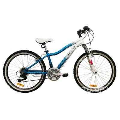 Велосипед Spelli Astra 24