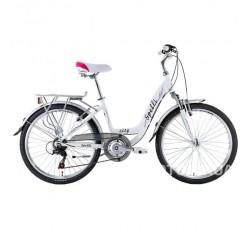 Велосипед Spelli City 24 6 скоростей