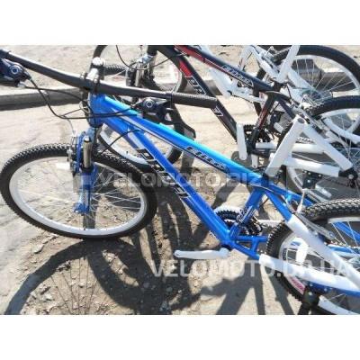 Велосипед Profi Elite 24.3 голубой