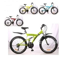 Велосипед Profi M2415MIX 24