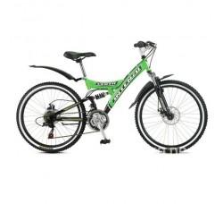 Велосипед Intenzo Vesta Disk 24