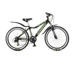 Велосипед Intenzo Nitro-ALU 24