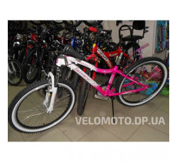 Велосипед Intenzo Jasmine-ALU 24