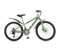 Велосипед Intenzo Athom Disk 24