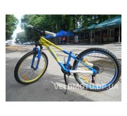 Велосипед G24A315-M-UKR-1 24