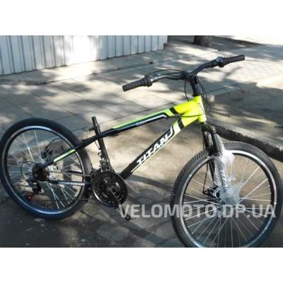 Велосипед  TITAN Rider 24