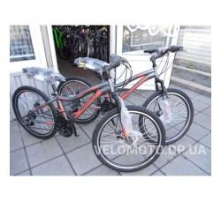 Велосипед  TITAN Spase 24