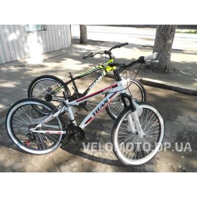 Велосипед  TITAN Force 24