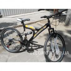 Велосипед  TITAN Air 24