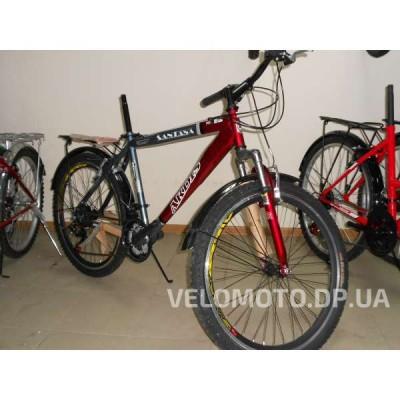Велосипед Ardis 24 Santana CTB
