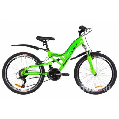 """Велосипед Formula ATLAS 24"""" АМ2 2019"""
