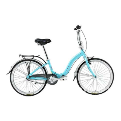 Велосипед Winner Ibiza складной 24