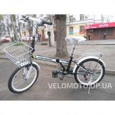 Велосипед EUROBIKE E20F-4 20