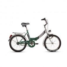 """Велосипед складной Ardis Fold CK 20"""" (зеленый)"""