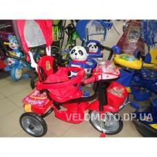 Детский трехколесный велосипед   ET A18-9-2