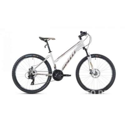 Велосипед Spelli SX-2000 LADY