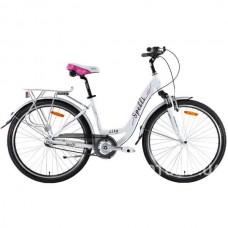 Велосипед Spelli City Nexus 3sp 26