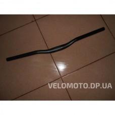 Руль FFG сталь (22.2Х31.8мм 625мм) черный матовый