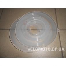 Защита спиц Pl прозрачная 195мм