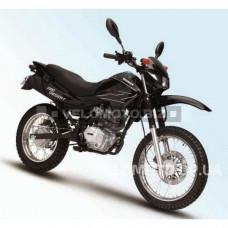 Мотоцикл SkyBike Desert 200
