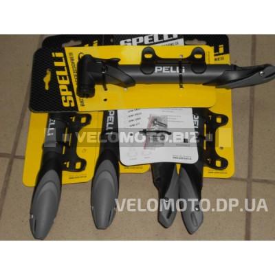 Велонасос  Spelli SPM-196 PL (Т-ручка)