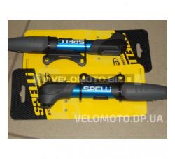 Велонасос Spelli SPM-196A BLUE (Т-ручка)