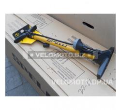 Насос Spelli напольный SPM-155P желтый