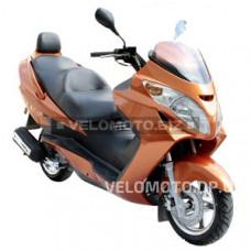 Макси-скутер Bravo 150