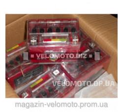 Аккумулятор Mototech 4АМ YTX4L -BS (GEL) мопед/скутер