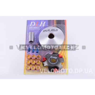 Вариатор передний (тюнинг)   Honda DIO AF27