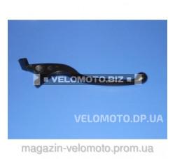 Рычаг тормоза левый Viper Шторм (дисковый тормоз)