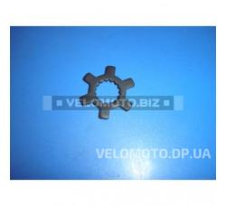 Шайба щеки вариатора (ступица) Jog 90