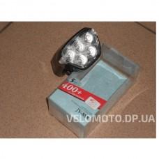 Фонарь 5 светодиодов JY-888
