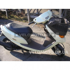 Скутер Honda Dio AF 62 Cesta (КАТЕГОРИЯ А)