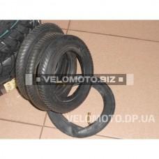 Покрышка 10x1,60E-317 EXCEL + камера (детская коляска)