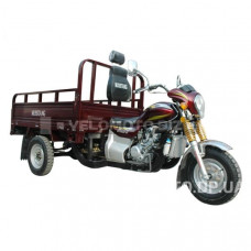 Мотоцикл грузовой MUSSTANG MT150Т-4V (ZUBR)