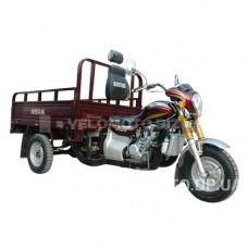 Мотоцикл грузовой MUSSTANG MT200Т-4V (ZUBR)