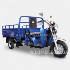 Мотоцикл грузовой МТ200-2