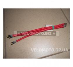 Велошланг длина-265mm d-5mm (французский ниппель)