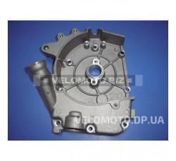 Картер   4T GY6 50   (139QMB/A)   (правая крышка с маслозаливной горловиной)