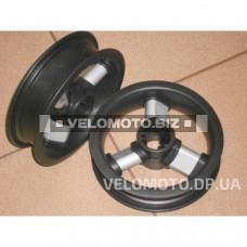 Диск колеса переднего 255х50 (10