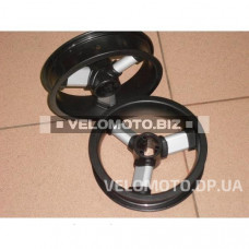 Диск колеса переднего 280х65 (12